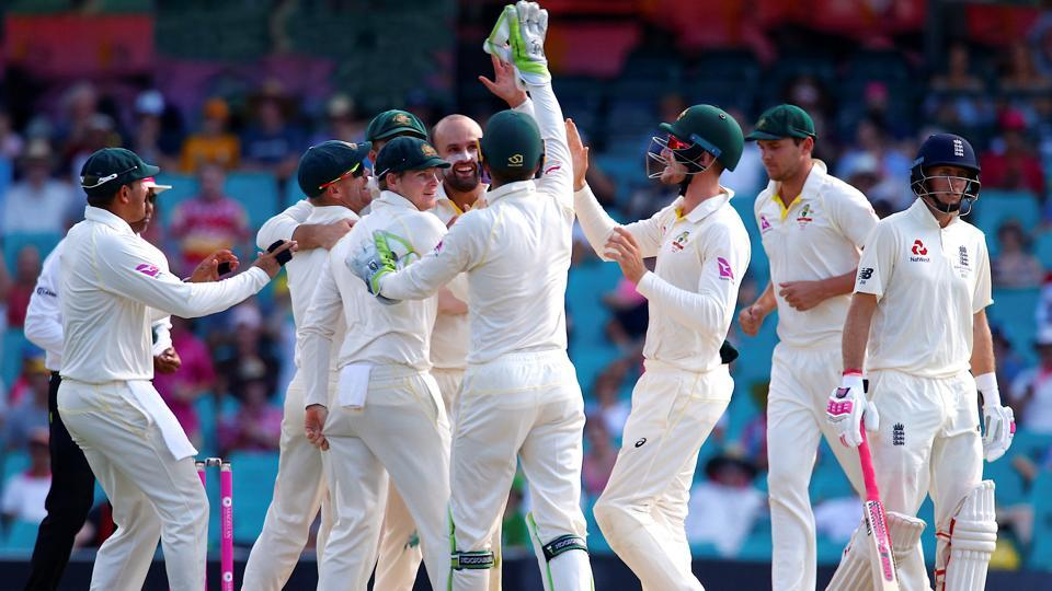 Australia are on the verge on another victory in the ongoing Ashes Test series vs England.