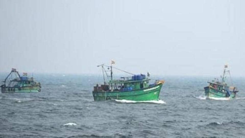 Tamil Nadu fishermen,Sri Lankan Navy,Tamil Nadu