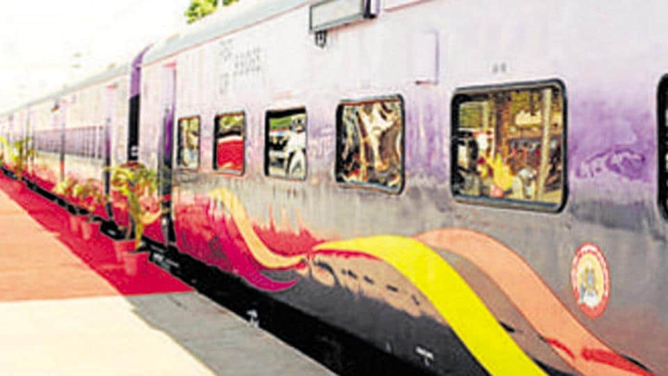 Parliamentary panel,Indian Railways,luxury trains