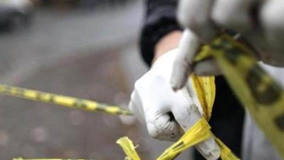 The family member of a Delhi woman attacked and murdered her cousin with whom she had eloped.