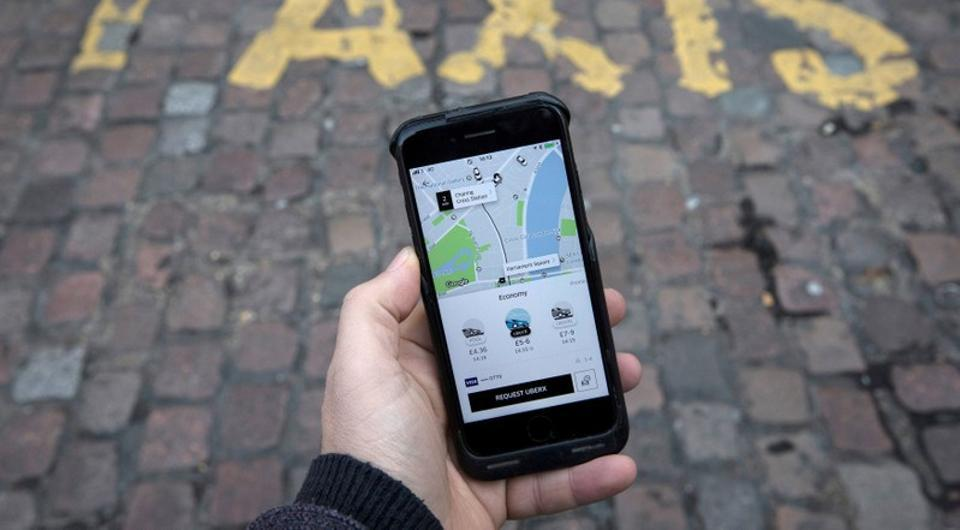 People in India will again be able to hire autorickshaws through the Uber app.