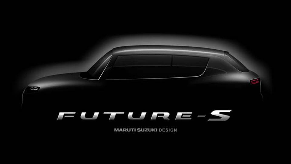 Auto Expo 2018 Maruti To Unveil Suv Inspired Conceptfutures In