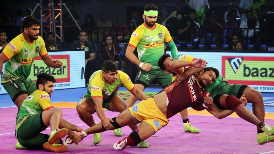 Among the total 1,027 players operated between 2012 and 2017 at GMCH Chandigarh, 475 were kabbadi players.