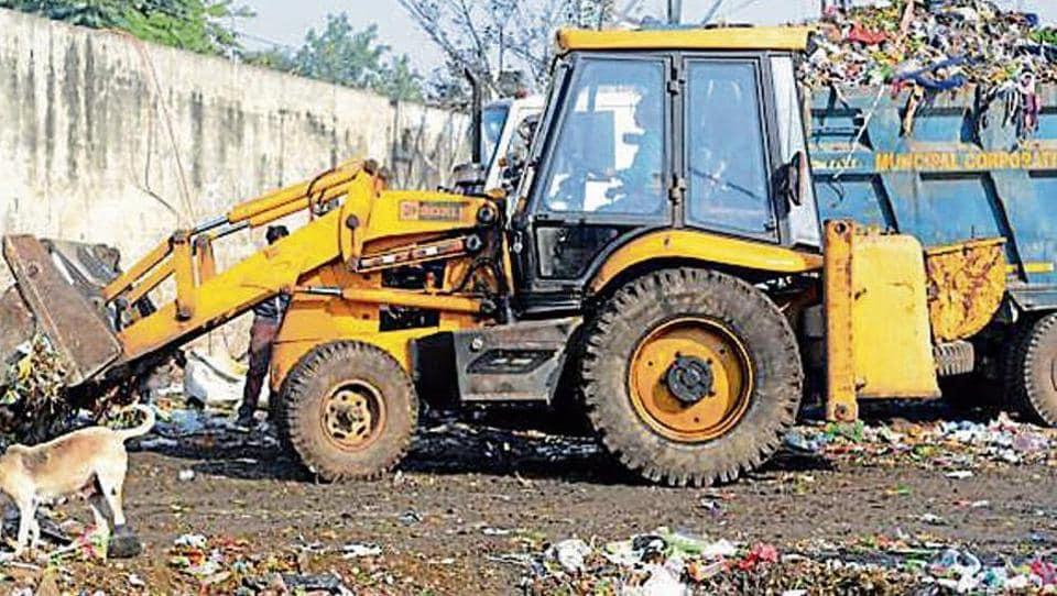 Swachh Bharat Mission: Waste segregation project fails to