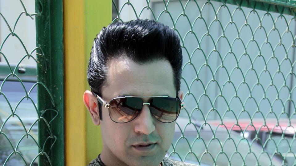 Gippy Grewal,Bollywood,Subedar Joginder singh