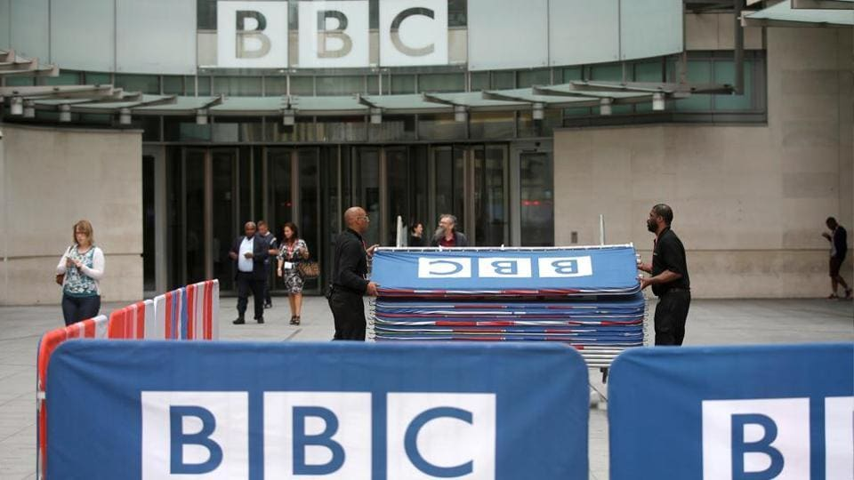 BBC China editor quits role after gender pay gap battle