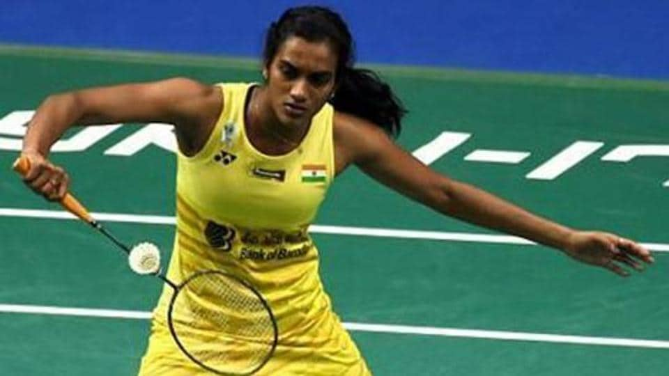 PV Sindhu is aiming for a great run in 2018 after success in 2017, where she narrowly missed out on winning the titles at the World Championship in Glasgow and Dubai World Superseries Finals