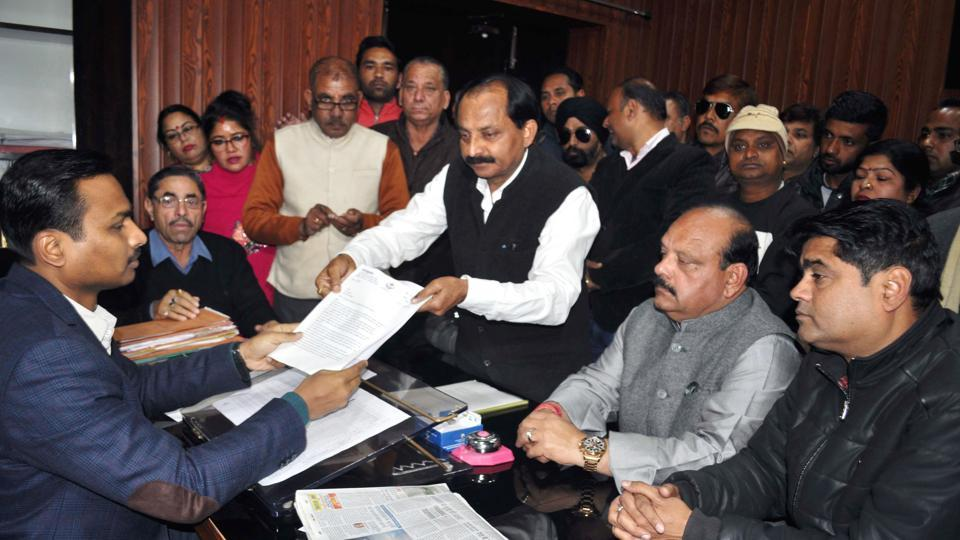 Uttarakhand News,Congress,local bodies