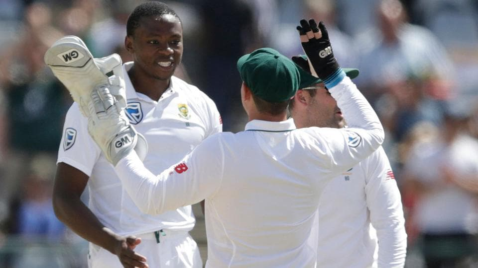 Live streaming of South Africa cricket team vs Indian cricket team Freedom Series 1st Test, Day 4, in Cape Town was be available online. South Africa defeated India by 72 runs to win the first Test match in Cape Town.
