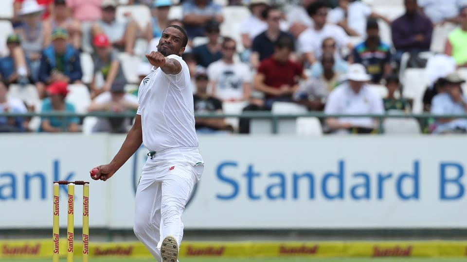 It was an outstanding show from Philander, something that the hosts needed after getting bundled out for a low score in the second innings.  (BCCI )