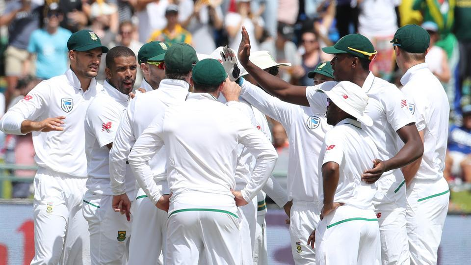 Philander finished with the match figures of 9/75.  (BCCI )