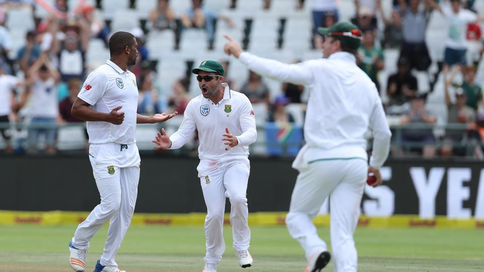 The second Test will be held in Centurion from January 13 to 17.  (BCCI )