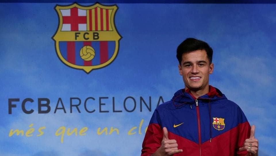 Philippe Coutinho's versatility makes him a great acquisition for La Liga side FC Barcelona, believes manager Ernesto Valverde.