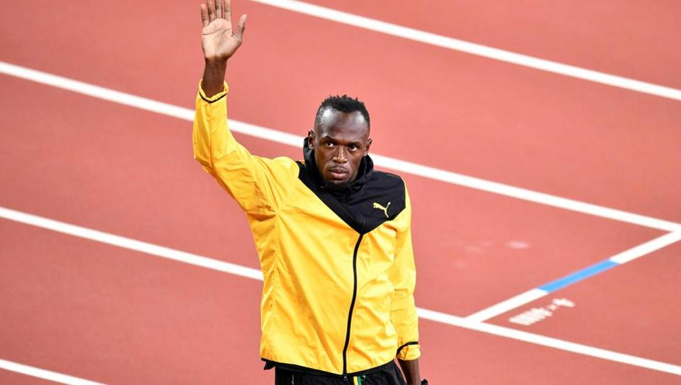 Usain Bolt has earned a trial with German football club Borussia Dortmund.