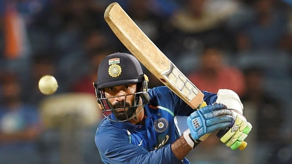 Dinesh Karthik's quickfire half-century guided Tamil Nadu to a comfortable win over Andhra Pradesh in the Syed Mushtaq Ali T20 Trophy.