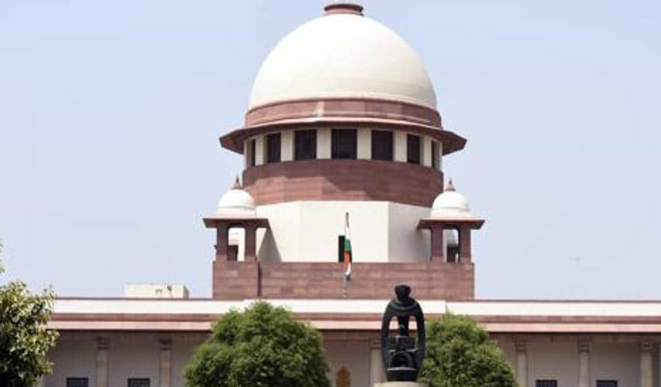 The Supreme Court on Monday referred Section 377 of the Indian Penal Code that criminalises homosexuality to a larger bench of the court, saying a 2013 judgment that upheld the colonial law needed reconsideration.