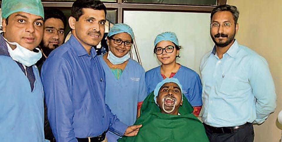 Pune,hospital,rare
