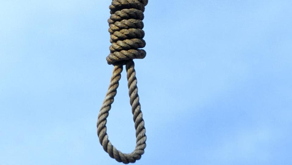 Modes of execution,Death by hanging,Supreme Court