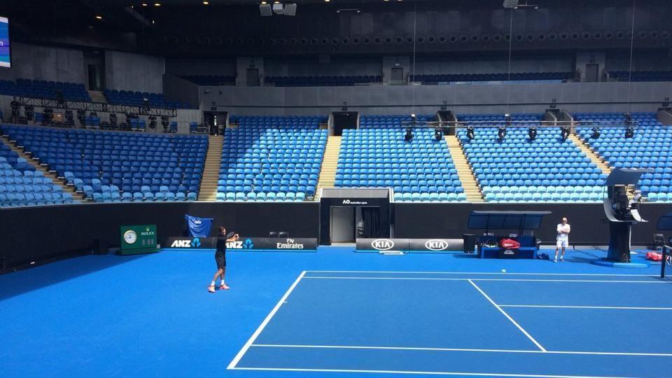 Australian Open,Melbourne Park,Tennis