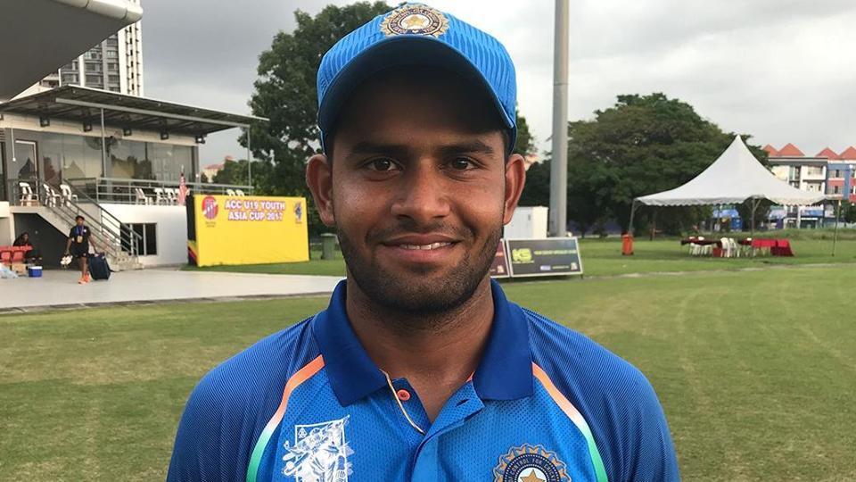 ICC U-19 Cricket World Cup 2018,U-19 Cricket World Cup,India national under-19 cricket team
