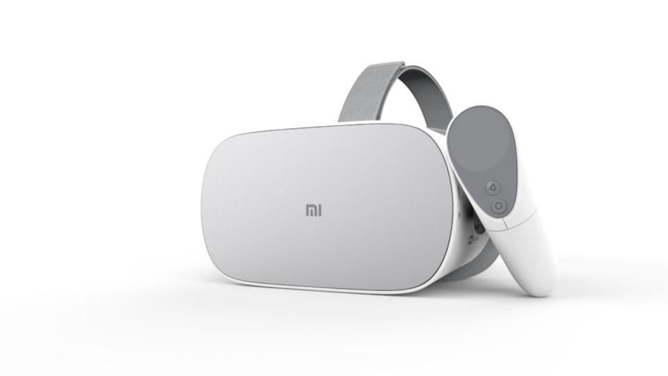 Xiaomi,MI VR Standalone,Facebook