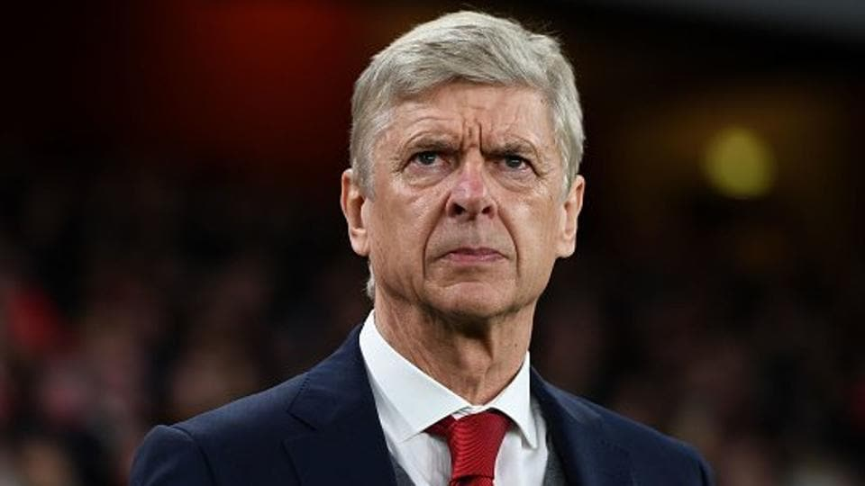 Arsenal manager Arsene Wenger has hinted the Gunners will not be able to compete with Manchester City as the Premier League teams battle it out to land West Brom's Jonny Evans.