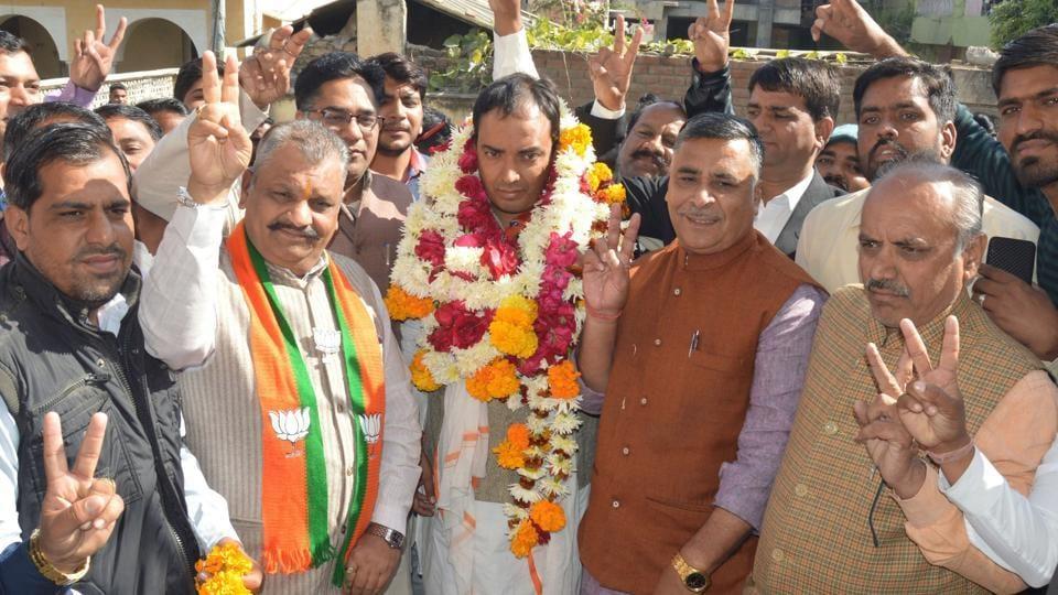 Jaswant Yadav,Rajasthan news,Bypolls