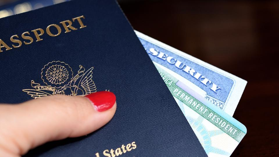 Illegal immigrants,US citizenship,Indian in US