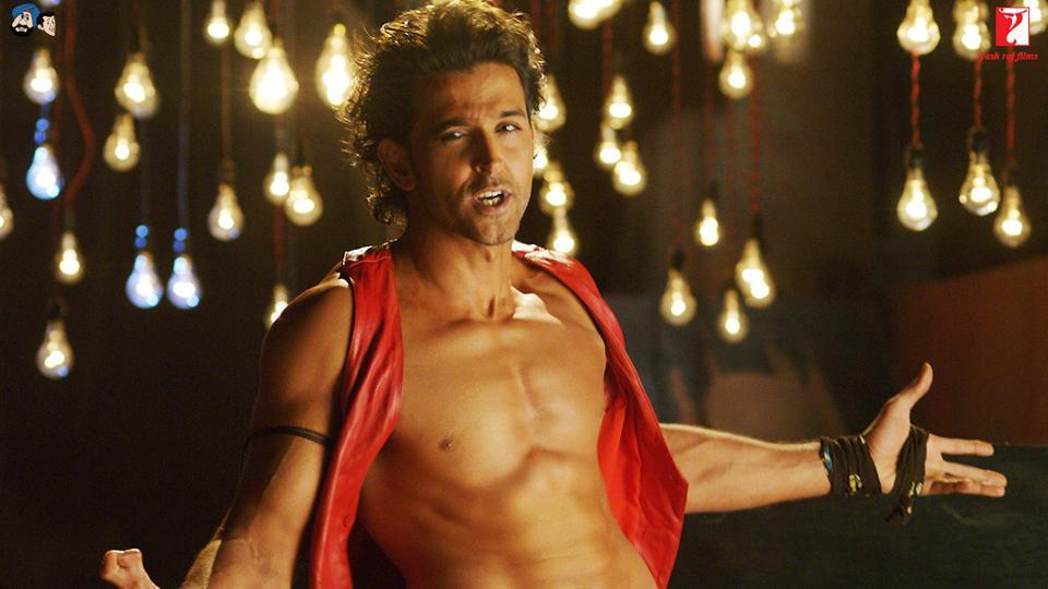 Actor Hrithik Roshan will be next seen in a biopic being made on mathematician Anand Kumar's life.