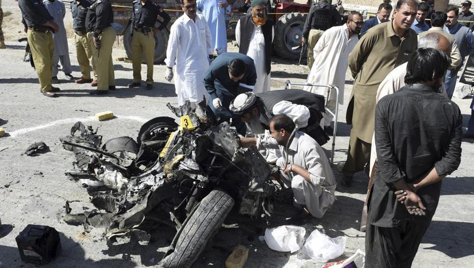 Quetta,Pakistan,Pakistan police