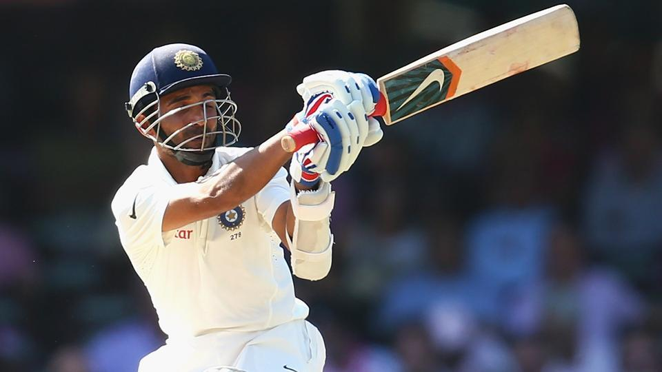 Ajinkya Rahane was dropped from India's line-up for the opening Test against South Africa in Cape Town, which India lost by 72 runs.