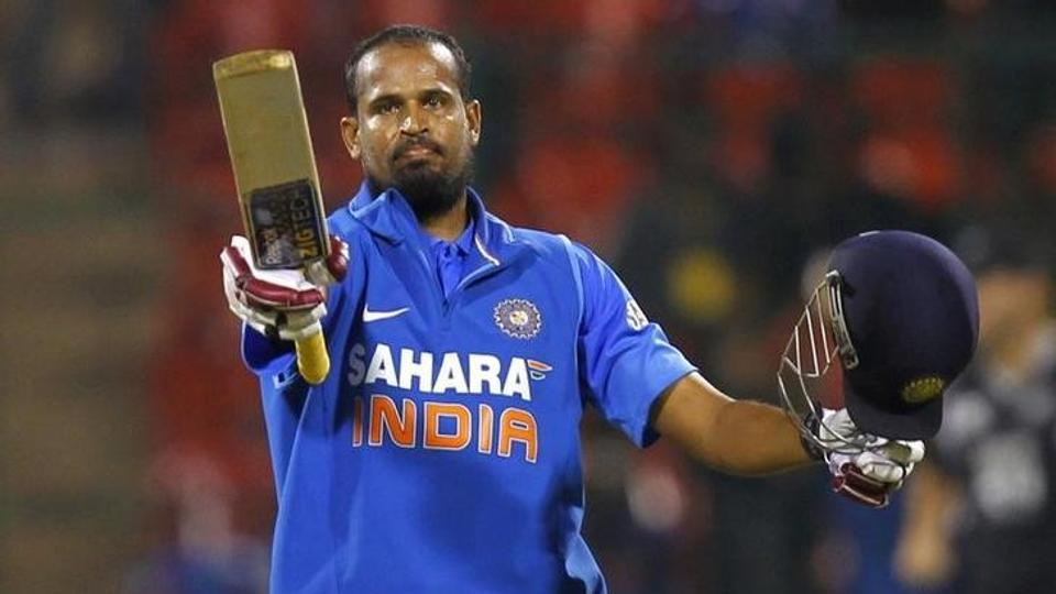 After Failing Dope Test, BCCI Suspends Yusuf Pathan For 5 Months