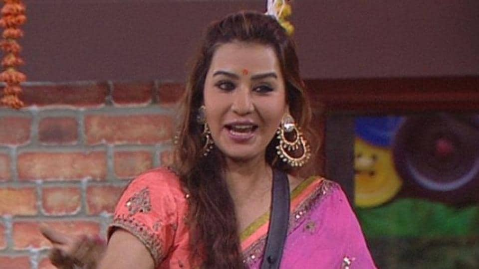 Bigg Boss 11,Hina Khan,Shilpa Shinde