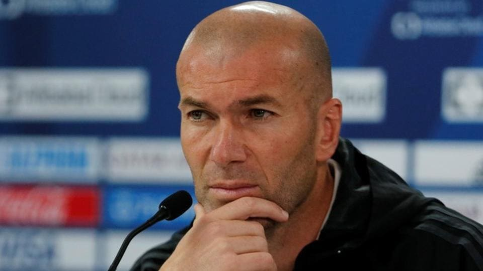 Zinedine Zidane believes that Real Madrid do not need any new signings at this moment.