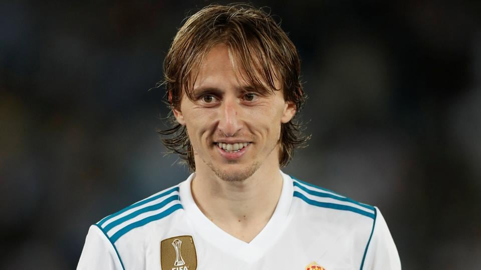 Luka Modric was accused of tax evasion by Spanish fiscal authorities.