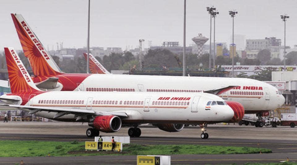 Air India,Parliamentary panel,PSU