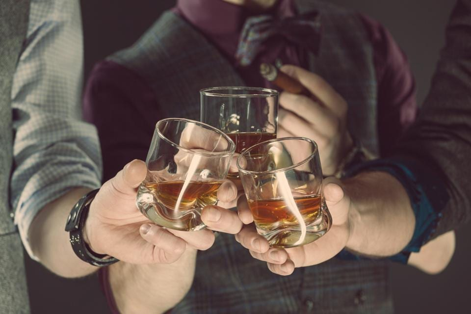 International Scotch Day will take place on February 8 with a series of events to mark the event.