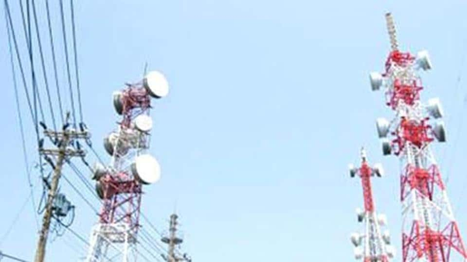 Telecom body TAIPA expects 50,000 mobile tower installations in coming fiscal with considerable tax implications.