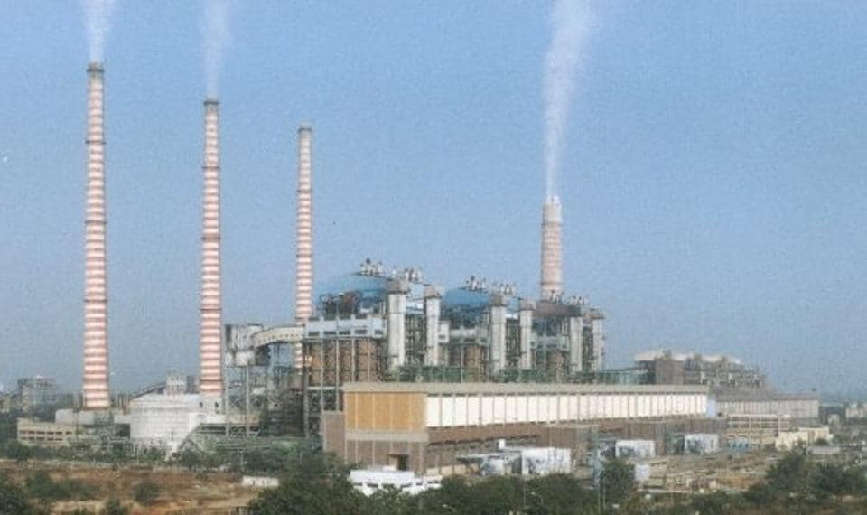 Mumbai,coal,pollution