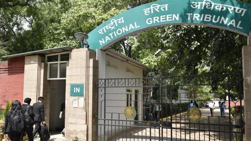 NGT,Goel Ganga,Pune