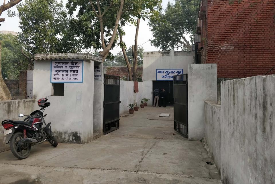 The 16-year-old juvenile is currently lodged at the Faridabad observation home.