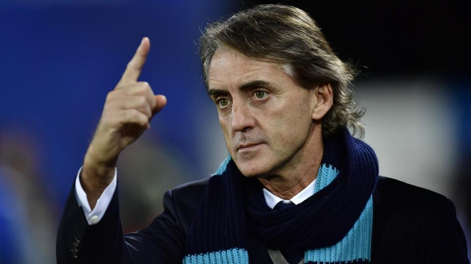 Roberto Mancini,Itally football team,FIFAWorld Cup