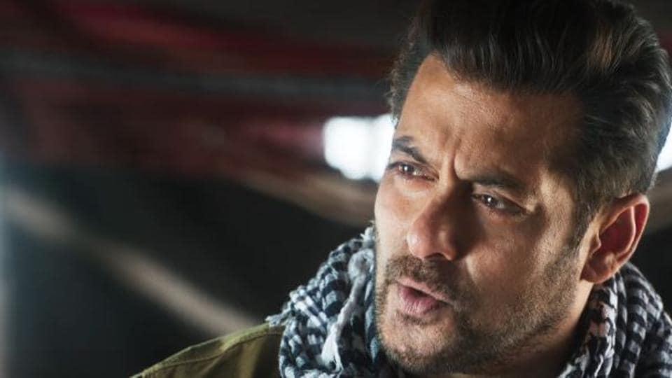 Tiger Zinda Hai,Salman Khan,Katrina Kaif
