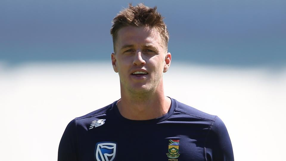 Morne Morkel picked two wickets each in the two Indian innings of the Cape Town Test, which South Africa won by 72 runs.