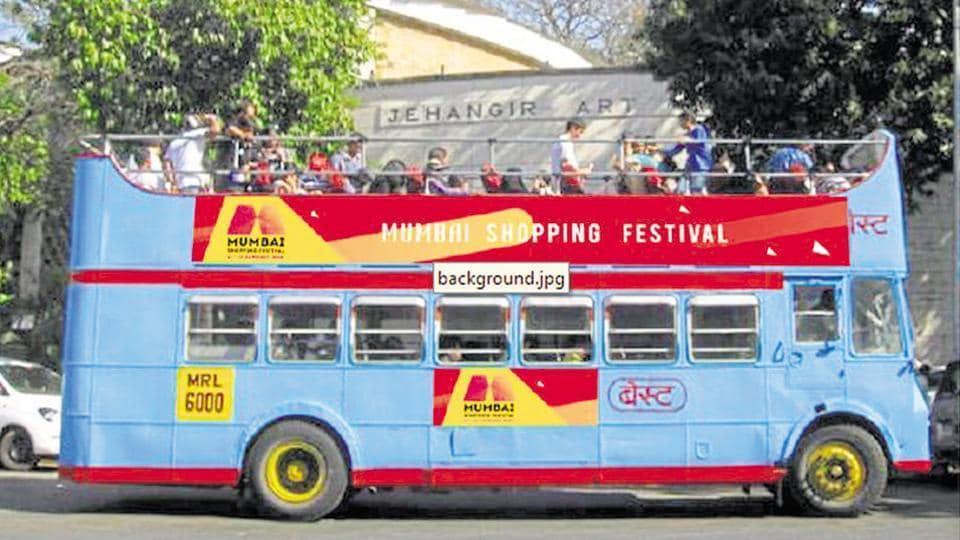 mumbai news,shopping festival,mumbai shopping festival