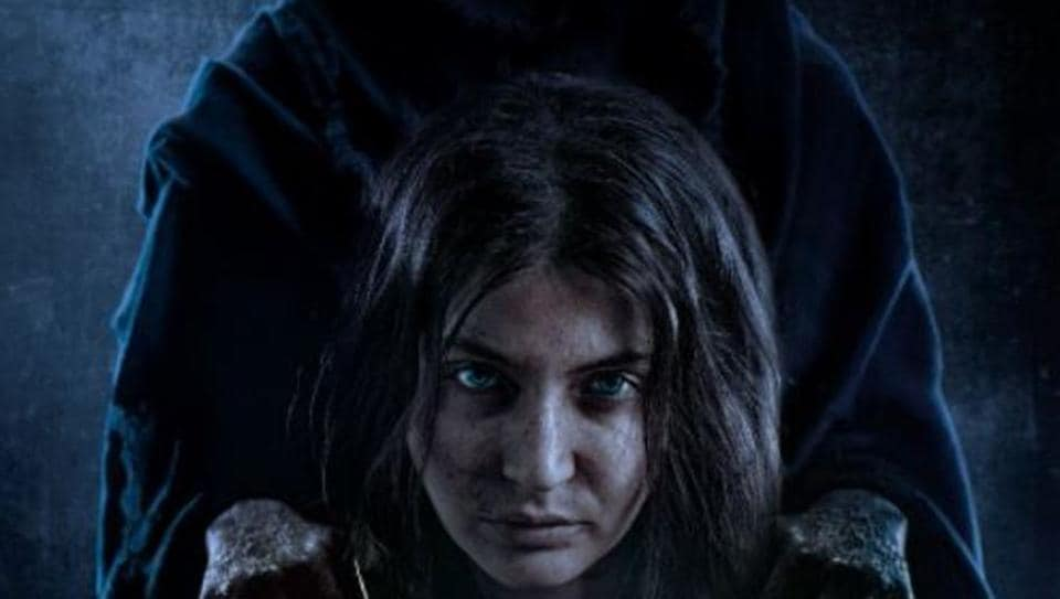 Anushka Sharma's 'Pari' rescheduled for Holi release