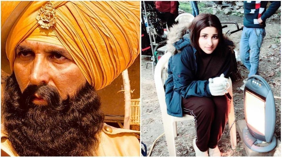 Here's who's going to be lead in Akshay Kumar's Kesari