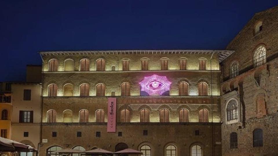 Palazzo della Mercanzia,Massimo Bottura,Gucci Osteria