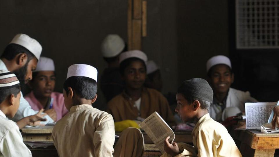 Shia body chief — Madrasas produce terrorists
