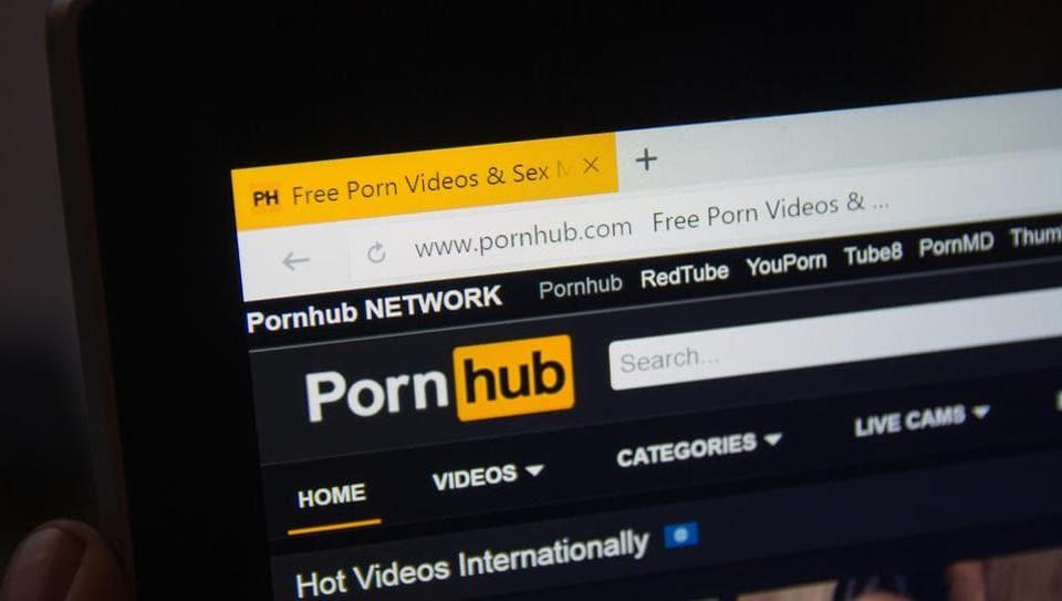 Lingerie secretary porn